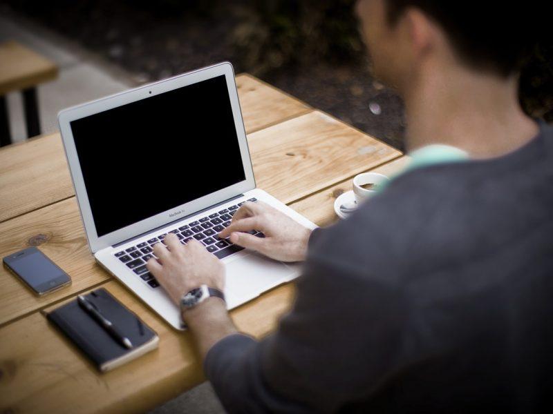 4 zalety pracy zdalnej
