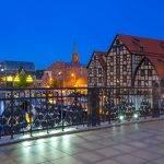 Sytuacja gospodarcza Bydgoszczy
