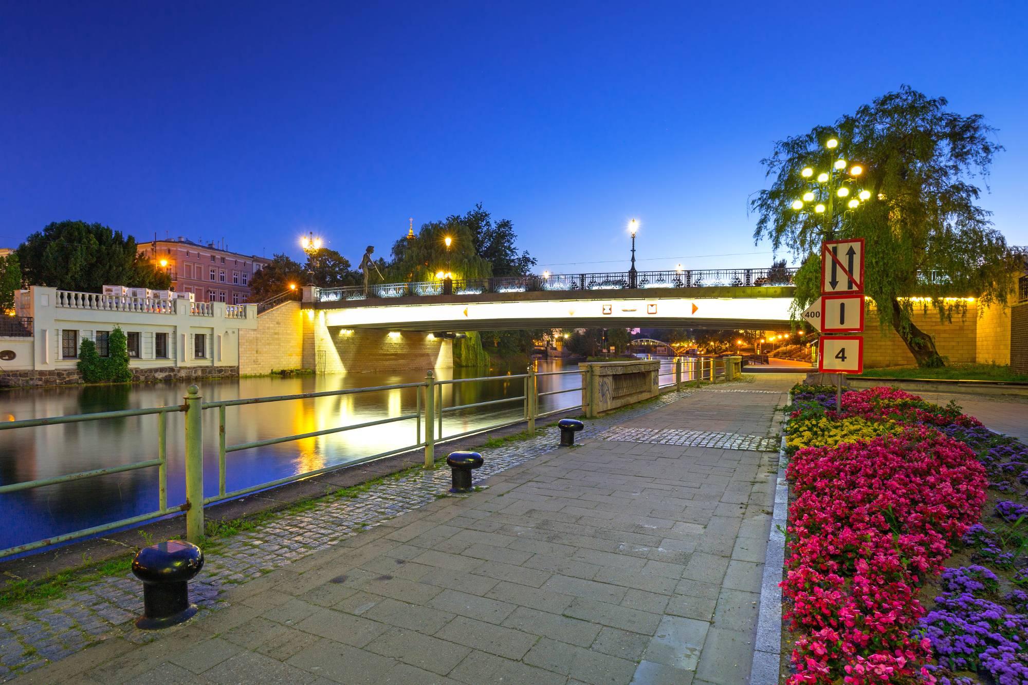 Innowacyjnie w Bydgoszczy
