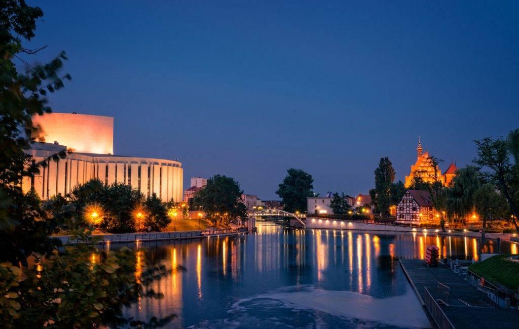 kulturalnie w Bydgoszczy