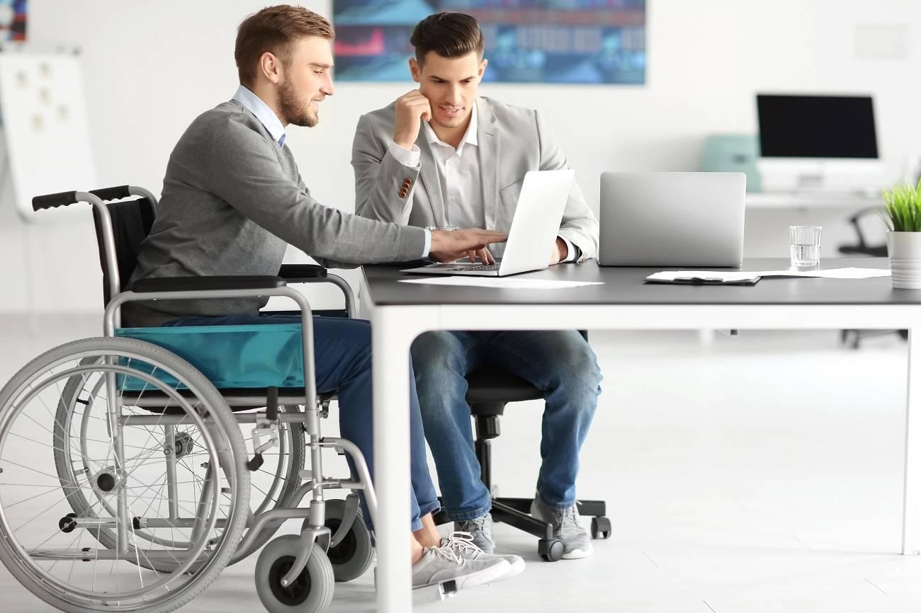 Orzeczenie o niepełnosprawności a praca