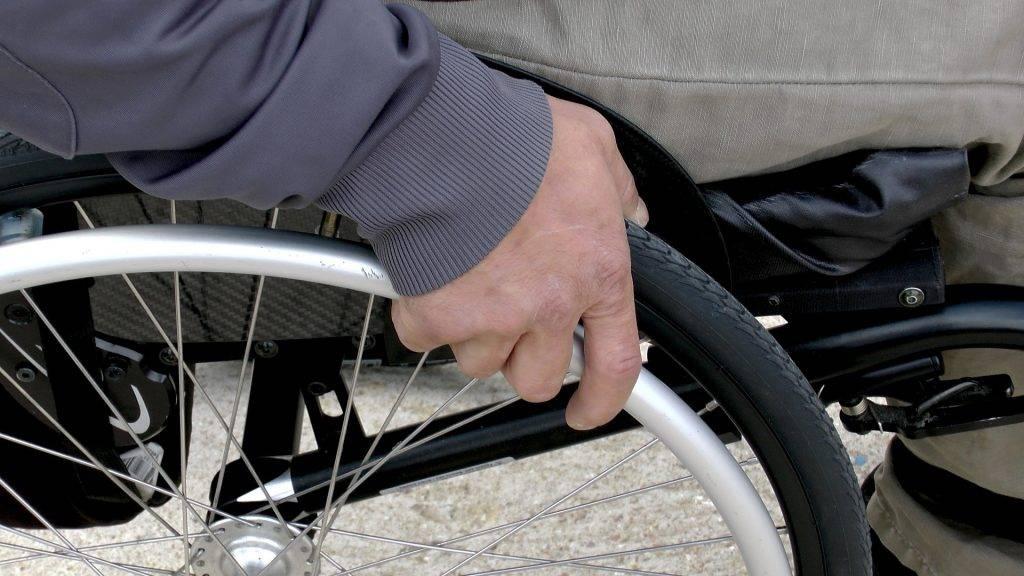pomoc niepełnosprawnym w Bydgoszczy