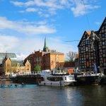 Bydgoszcz rzeka